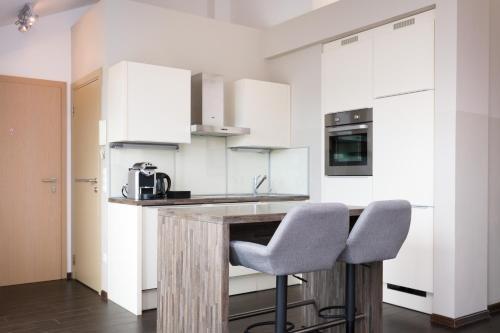 Rafael Kaiser Premium Apartments - фото 13