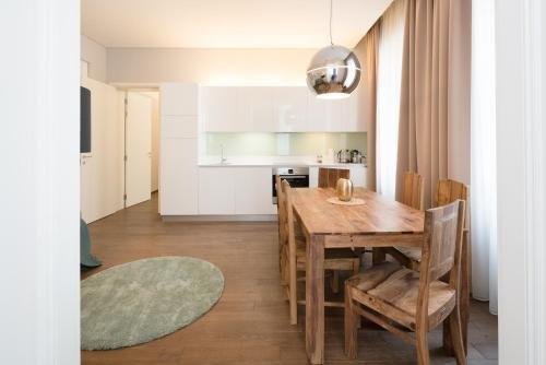 Rafael Kaiser Premium Apartments - фото 14