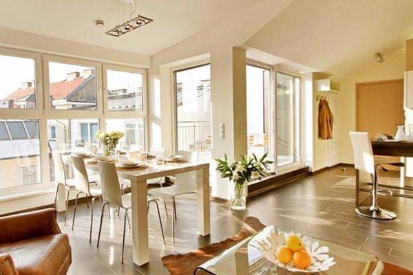 Rafael Kaiser Premium Apartments - фото 16