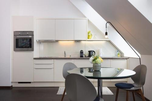Rafael Kaiser Premium Apartments - фото 17