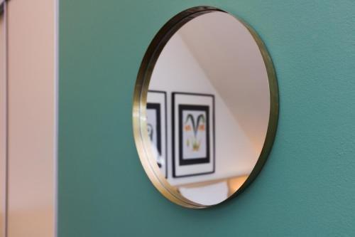 Rafael Kaiser Premium Apartments - фото 19