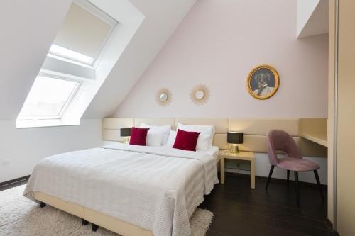 Rafael Kaiser Premium Apartments - фото 2