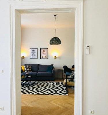 Rafael Kaiser Premium Apartments - фото 21