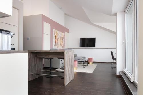 Rafael Kaiser Premium Apartments - фото 6
