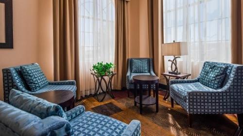 Photo of Best Western Plus - Wendover Inn