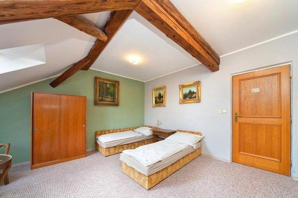 Hotel U Ruze - фото 1