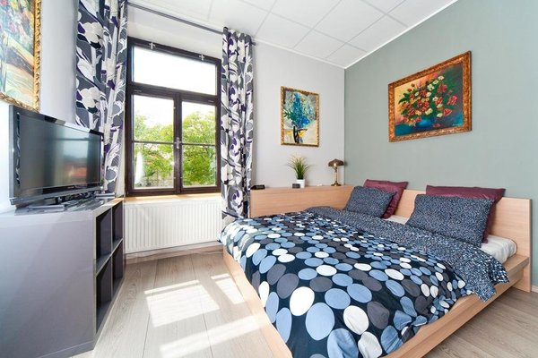 Hotel U Ruze - фото 2