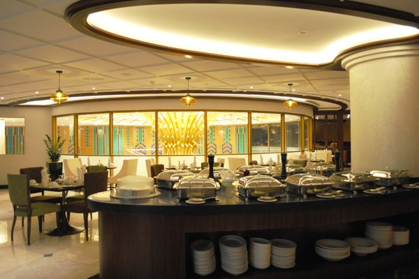 Raviz Center Point Hotel - фото 11
