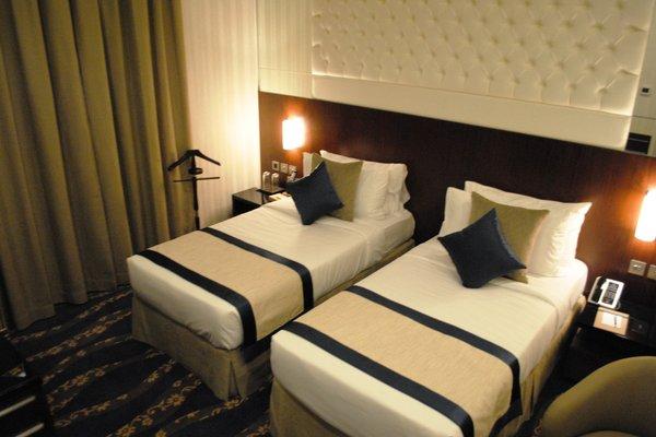 Raviz Center Point Hotel - фото 2