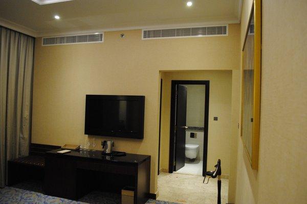 Raviz Center Point Hotel - фото 4