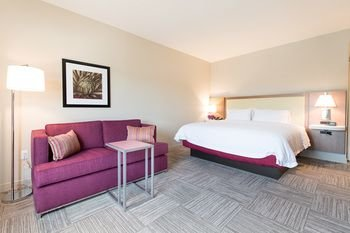 Photo of Hampton Inn and Suites Fayetteville, NC