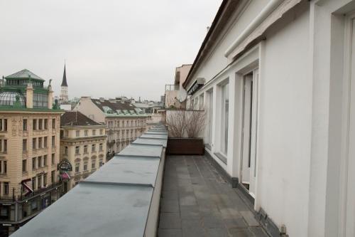 Vienna Apartment am Graben - фото 17