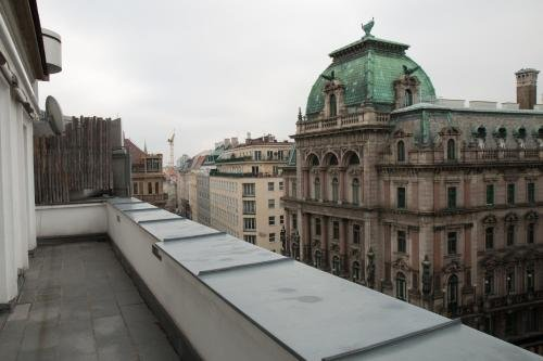 Vienna Apartment am Graben - фото 22