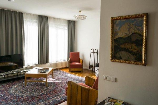 Vienna Apartment am Graben - фото 6