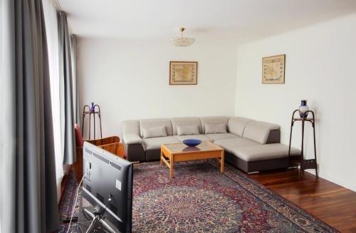 Vienna Apartment am Graben - фото 7