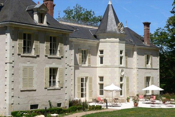 Chateau de la Rozelle - фото 22