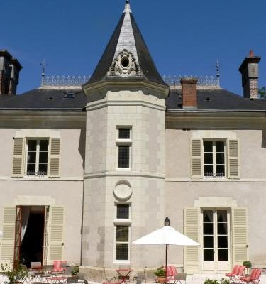 Chateau de la Rozelle - фото 23