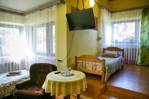 Reiumaa Motell - фото 50