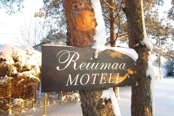 Reiumaa Motell - фото 23