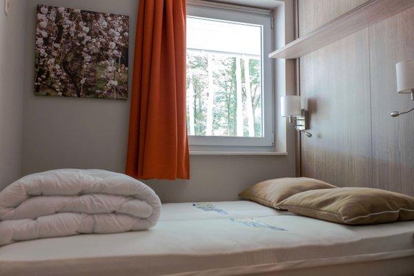 Гостиница «Holiday Suites Hengelhoef», Хаутхален