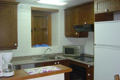 Pirineo Suites Baqueira Aiguestortes - фото 10