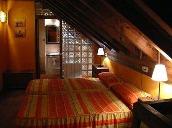 Pirineo Suites Baqueira Aiguestortes - фото 11