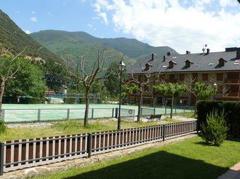 Pirineo Suites Baqueira Aiguestortes - фото 15