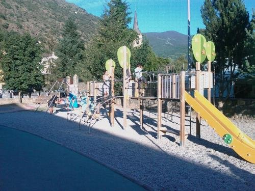 Pirineo Suites Baqueira Aiguestortes - фото 16