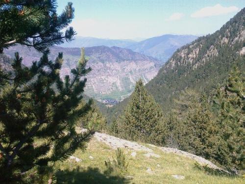 Pirineo Suites Baqueira Aiguestortes - фото 18