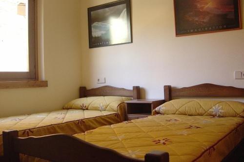 Pirineo Suites Baqueira Aiguestortes - фото 2