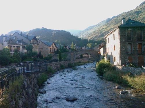 Pirineo Suites Baqueira Aiguestortes - фото 23