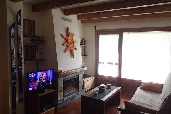Pirineo Suites Baqueira Aiguestortes - фото 4