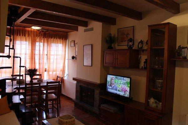 Pirineo Suites Baqueira Aiguestortes - фото 5