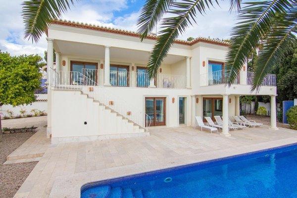 Abahana Villa Sard - фото 11