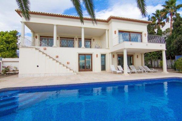 Abahana Villa Sard - фото 12