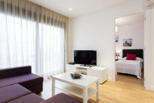 San Pau House Terrace - Barcelona - фото 10