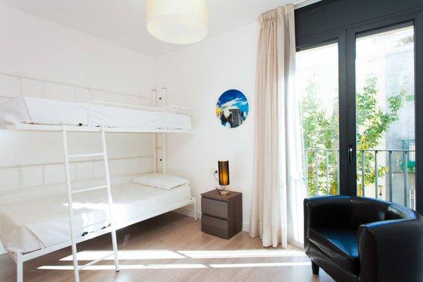 San Pau House Terrace - Barcelona - фото 6