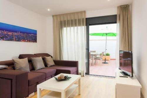 San Pau House Terrace - Barcelona - фото 8