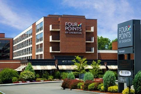 Photo of Four Points Sheraton Norwood Hotel