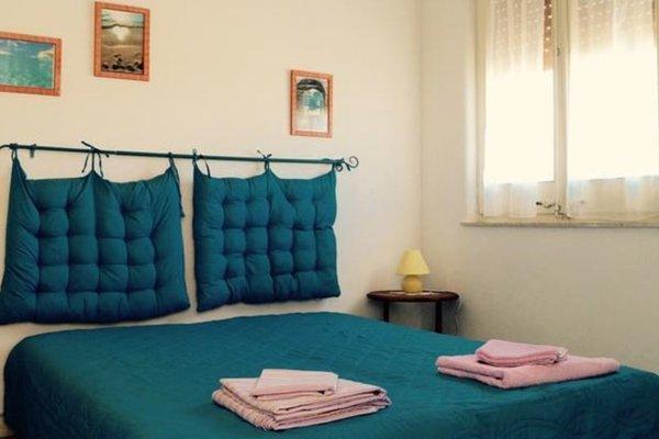 Aperta Apartment - фото 17
