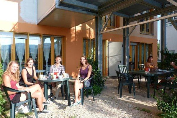 Ostello Torino - фото 13