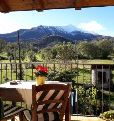 Bed and Breakfast Ca D'Pandin - фото 9
