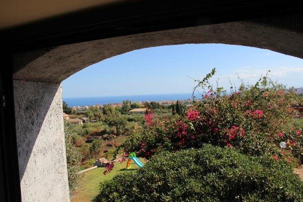 Villa Freg Acireale - фото 10