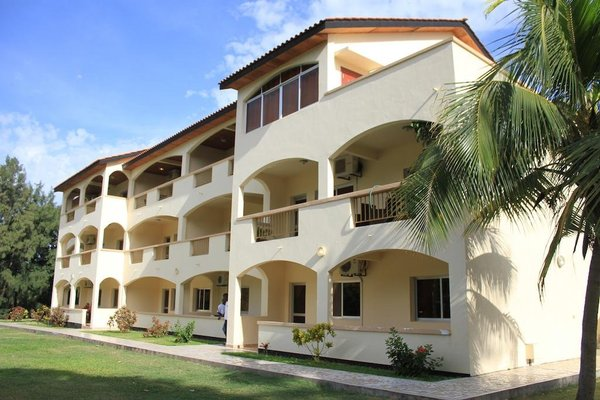 Kololi Beach Resort - фото 50
