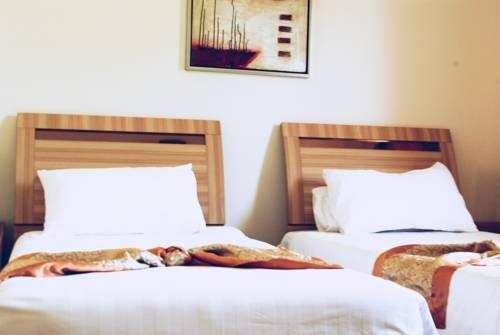 Kololi Beach Resort - фото 1