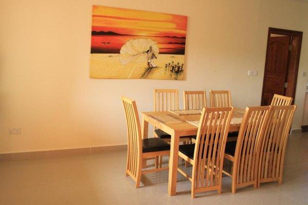 Kololi Beach Resort - фото 10