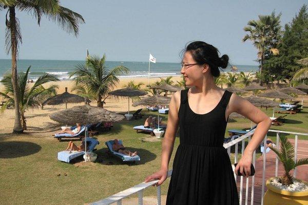 Kololi Beach Resort - фото 18