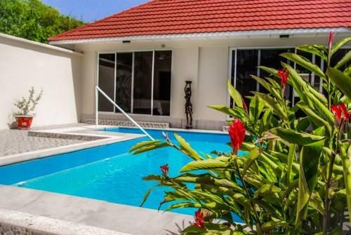 Kololi Beach Resort - фото 19
