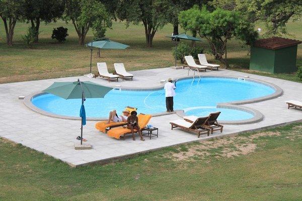 Kololi Beach Resort - фото 20