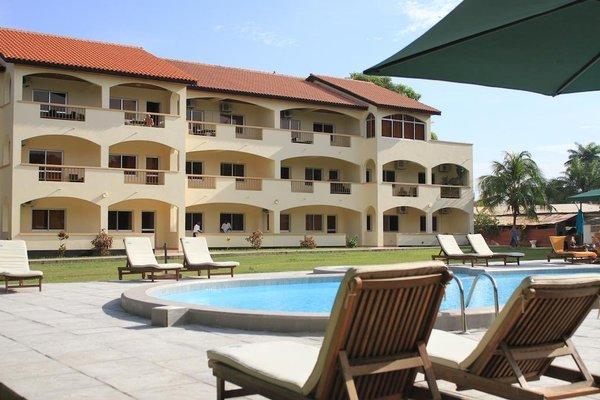 Kololi Beach Resort - фото 22